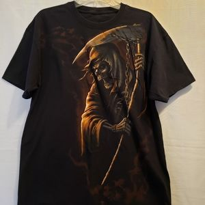 Other - Mens Graphic Reaper Tee Size XL